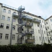 Kopernikusstraße – Berlin Friedrichshain