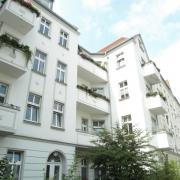Wassermannstraße – Berlin Adlershof