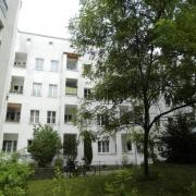 Buschallee – Berlin Weißensee