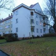 Westendallee- Berlin Westend (Charlottenburg)