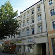 Brunnenstraße – Berlin Mitte
