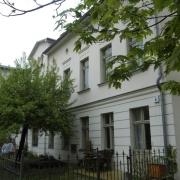 Weinbergstraße – Potsdam