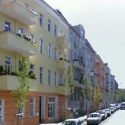 Irenenstraße – Berlin Lichtenberg
