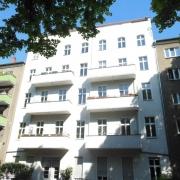 Thulestraße – Berlin Pankow