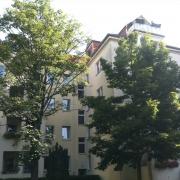 Akazienallee – Berlin Westend (Charlottenburg)