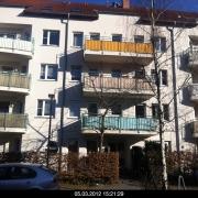 Fliederweg – Wildau bei Berlin